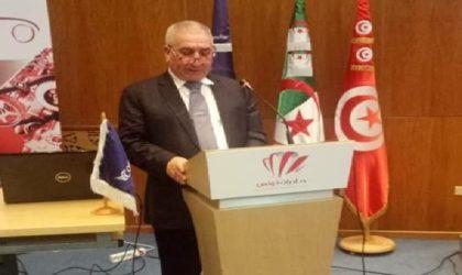 Condor : A. Benhamadi rencontre les sous-traitants automobiles tunisiens