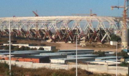 Jeux méditerranéens d'Oran 2021: des milliers d'emplois en perspective