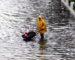 BMS: des averses orageuses continueront d'affecter plusieurs wilayas de l'ouest du pays