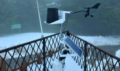 BMS: des vents assez forts toucheront plusieurs wilayas du pays