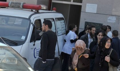 Heurt de passants à Bougara: le bilan s'alourdit à sept morts