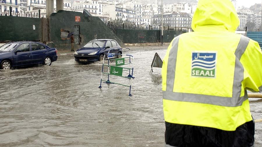 ONM BMS pluie grêle centre est