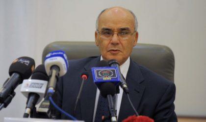 Yousfi: une commission pour définir les critères d'octroi du foncier industriel