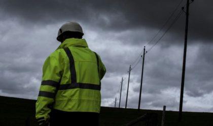 La Protection civile prévient contre des vents violents