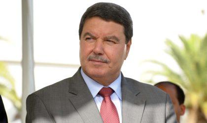 Congrès sur la sécurité des frontières: Hamel appelle à une approche sécuritaire globale