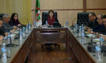 Cnapeste-ministère: poursuite du dialogue autour des points en suspens
