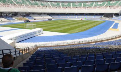 Coupe d'Algérie: le quart de finale JS Kabylie-USM Blida reporté