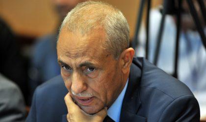 Alioui accuse Bouchouareb d'avoir tenté de détourner 1200 ha de terres agricoles à Boumerdès