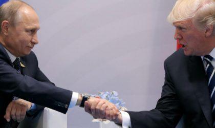 Départ samedi des diplomates russes expulsés des Etats-Unis
