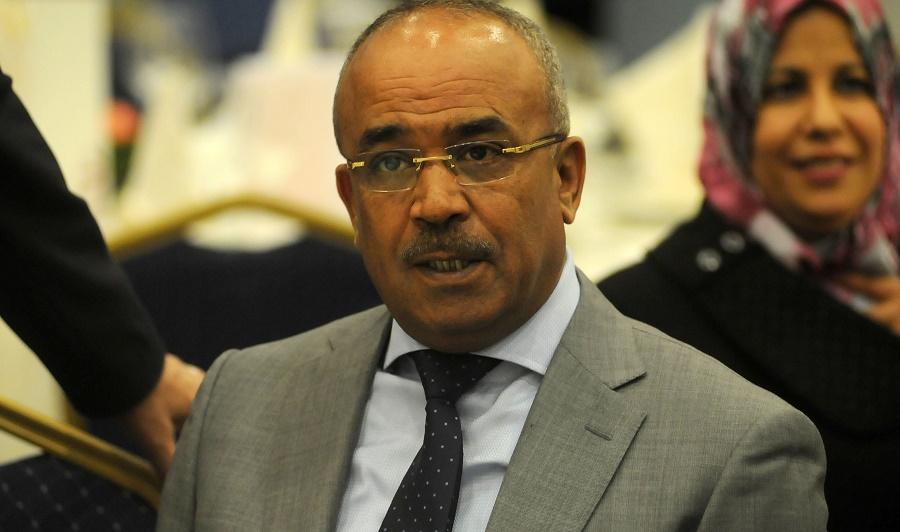 Bedoui Louh ministre de l'Intérieur saoudien