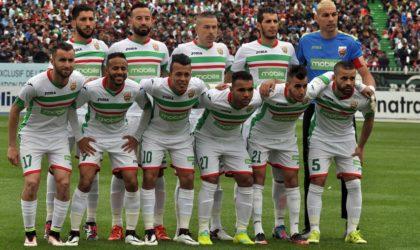 16es de finale aller de la Ligue des champions d'Afrique: défaite du MCA face au MFM FC
