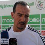 JJS Neghiz entraîneur