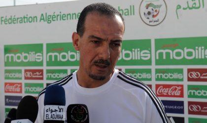 Ligue 1 Mobilis: Nabil Neghiz nouvel entraîneur de la JS Saoura