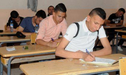Education: plusieurs syndicats soutiennent le report de la date du baccalauréat