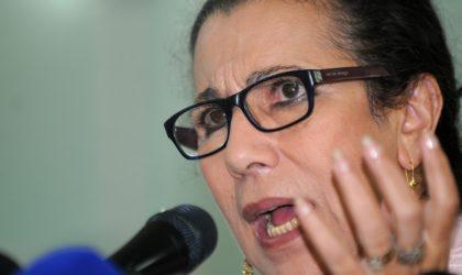 Hanoune: «Il est inconcevable d'attendre 2022 pour arrêter la prédation des biens publics»