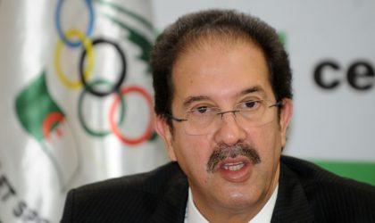 Berraf: «Il faut des championnats nationaux de haut niveau pour atteindre le niveau mondial»