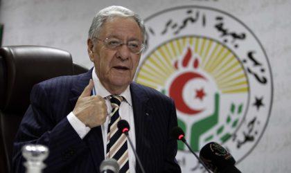FLN: le sénateur Benzaïm traduit devant la commission de discipline
