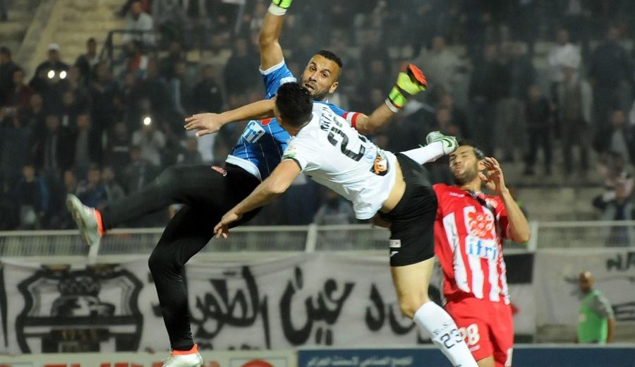 Ligue 1 Mobilis MCO