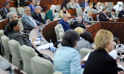 L'APN prend part à la 62e session de la commission de la condition de la femme