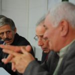 FFS Ghardaïa procès Ahmine