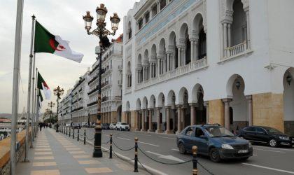 Le SG de l'Académie de la société civile algérienne: «L'ASCA vise à instaurer une société civile forte»