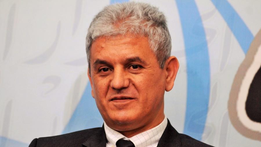RCD PAM Al-Joumhouria PNL
