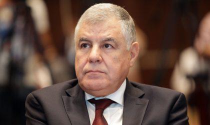 Guitouni évoque la coopération énergétique avec l'ambassadeur d'Allemagne