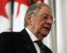 Le sénateur Benzaïm appelle à un putsch contre Djamel Ould-Abbès