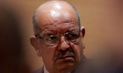 Messahel: «L'Algérie est une école de lutte contre le terrorisme et de déradicalisation»