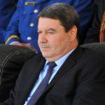 Hamel Madrid conférence mondiale sur la sécurité des frontières