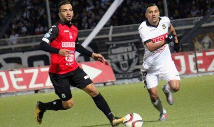 Ligue 1 : le match USM Alger-US Biskra annulé
