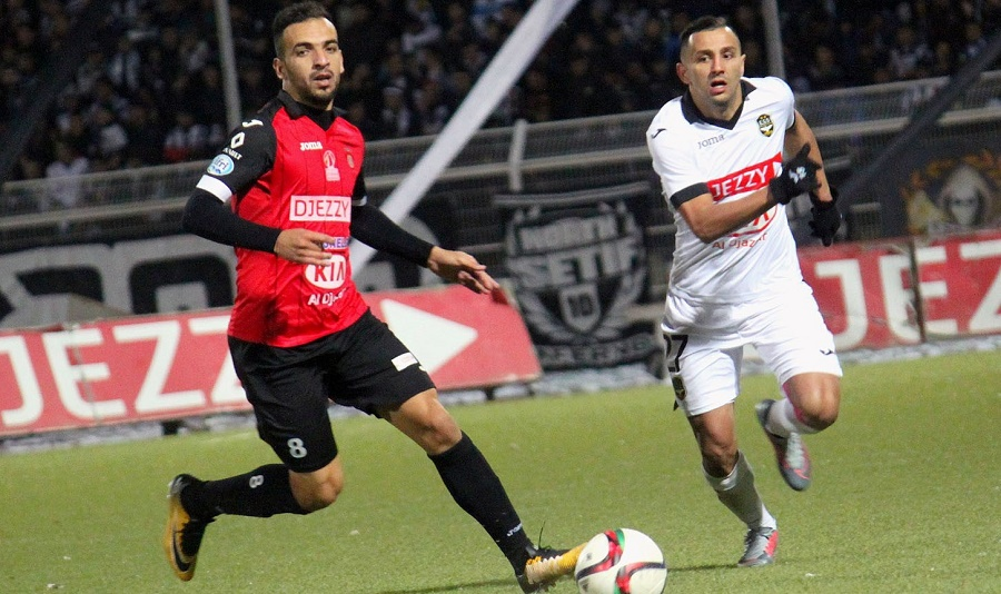 USMA ESS Ligue 1 premiers rôles