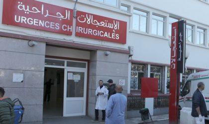 Rougeole: plus de 2300 cas recensés dans 13 wilayas et 5 décès