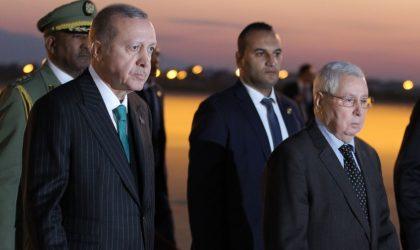 Suppression des visas entre l'Algérie et la Turquie : Alger dit non à Erdogan