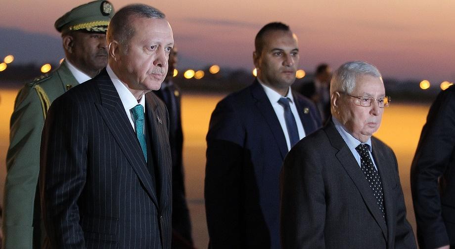Comment Avoir La Nationalité Turque Pour Un Algerien