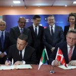 Algérie Danemark partenariat