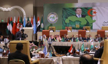 Sedini : «L'Algérie observe avec prudence le déploiement des groupes terroristes»