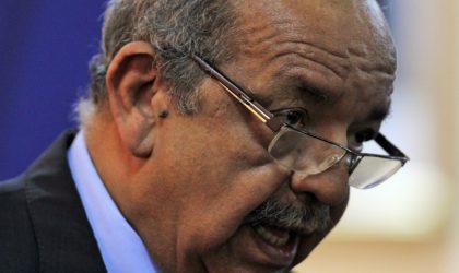 Sources de financement du terrorisme: l'Algérie abritera une réunion africaine