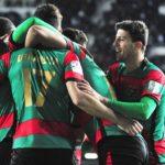 CAF Ligu des champions d'Afrique tirage au sort Le Caire
