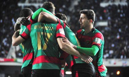 Ligue des champions d'Afrique: l'ES Sétif dans le pot 2, le MC Alger dans le pot 3
