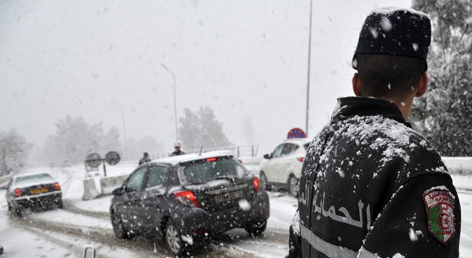 accidents de la route Protection civile