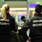 Aéroport délégation