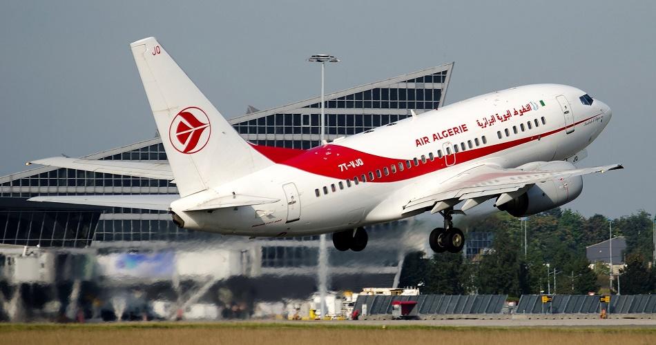 Air Algérie Oran Montpellier