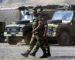 Un terroriste en possession d'un pistolet mitrailleur se rend aux autorités militaires à Tamanrasset
