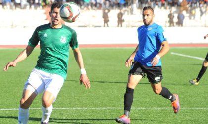 Football: la LFP suspend pour six mois le président de l'AS Aïn M'lila