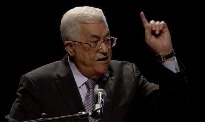 Abbas crève l'abcès : «Le Hamas roule pour les Etats-Unis et Israël»