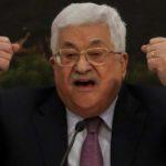 Palestine Abbas