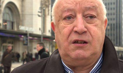 Le Collectif des Mozabites d'Europe renouvelle sa confiance à Abdallah Zekri