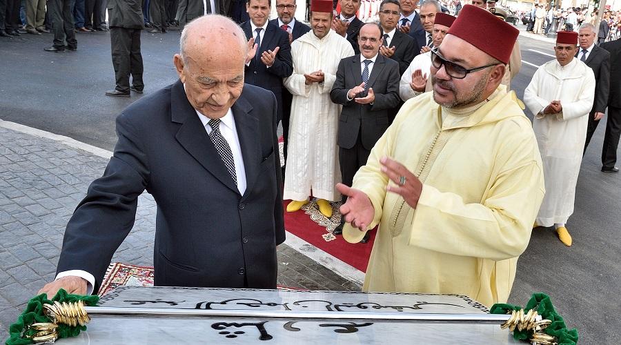 Maroc Youssoufi