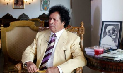 Ahmed Kadhaf Al-Dam : «La mise en examen de Sarkozy est une punition divine !»